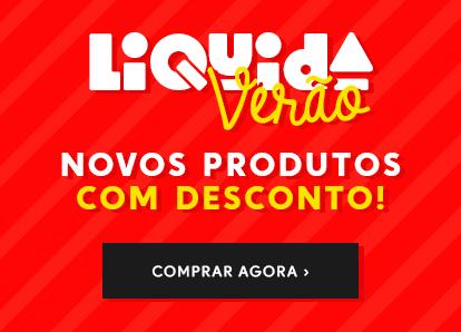 (Liquida Verão) Banner Principal Mobile #1