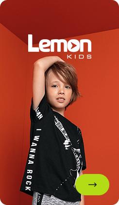 (Lemon Kids) - Banner Vitrine 2